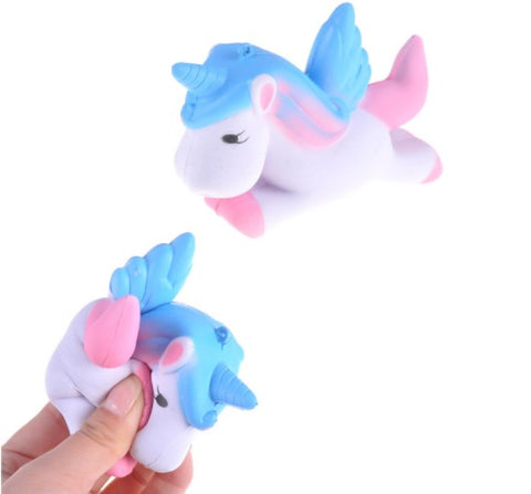 Special Unicorn Squishy Figure - 50% OFF + FREE SHIPPING