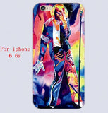 Michael Jackson Sparkle Painting Case Cover - Iphone - 60% OFF + FREE SHIPPING