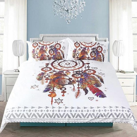 Dreamcatcher Bedding Set - 50% OFF + FREE SHIPPING