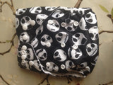 Jack Skellington Baby Reusable Cloth Diaper - 50% OFF + FREE SHIPPING