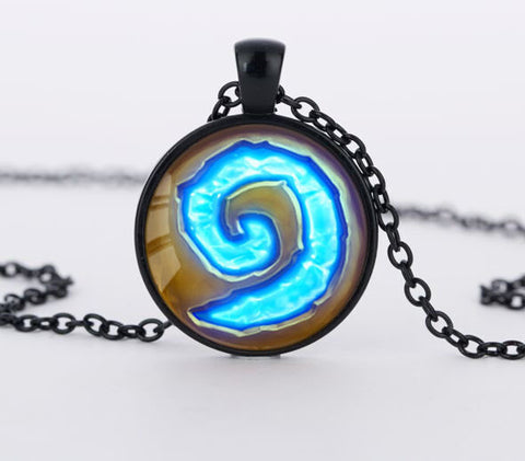 World of Warcraft Hearthstone Necklace - 60% OFF + FREE SHIPPING