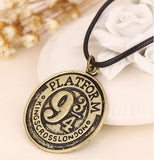Platform Necklace