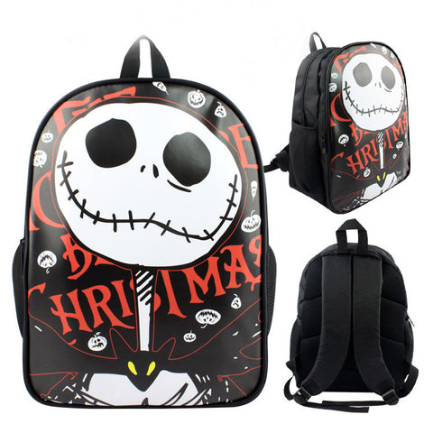 Limited Edition Backpack - 50% OFF + FREE SHIPPING