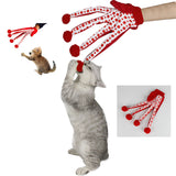 Toy Glove For Cats With Lovely Balls - 60% OFF + FREE SHIPPING