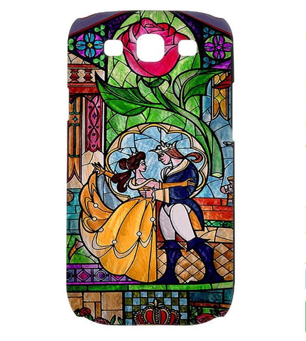 Beauty and The Beast Phone Case - 50% OFF + FREE SHIPPING