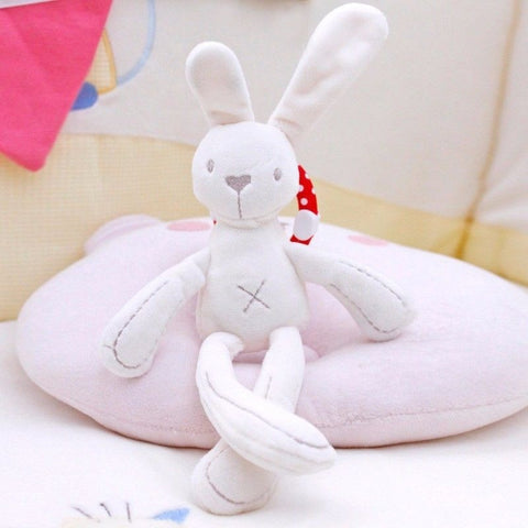 Cute Rabbit Doll Soft Plush Toy