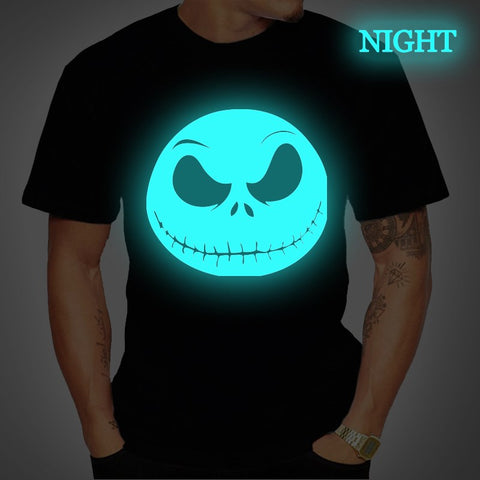 Jack Men Luminous T-Shirt