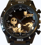 Jack Skellington Sports Watch - 50% OFF + FREE SHIPPING