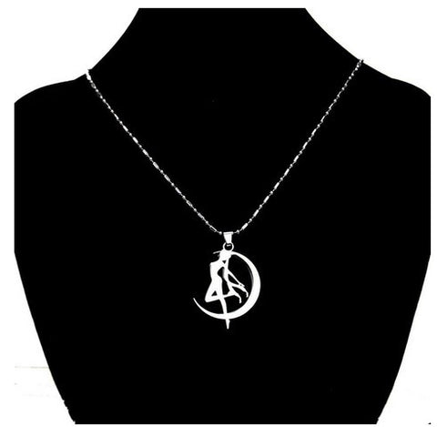 Sailor Moon - Tsukino Usagi Necklace
