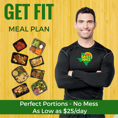 Get Fit Meal Plans - Perfect Portions - Subscribe & Save!