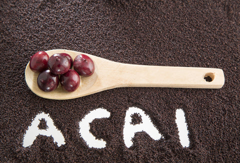 The Health Benefits of Acai Berries – Daily Juice Cafe