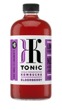 K-TONIC KOMBUCHA Go Local ADD ON