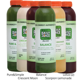 Conscientious Cleanse (3 Day Juice) + FREE $25 In Store Gift Card