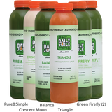 3 Day New Year's Cleanse Special - FREE $25 In Store Credit