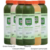 5 Day Cleanse - New Year's Special
