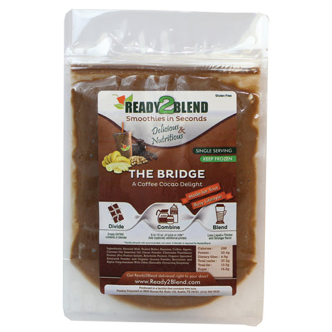 The Bridge 25 Pack