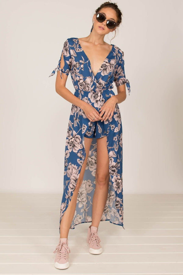 Woman's Romper: 5 Reasons Why StevieSister Loves The Romper Craze