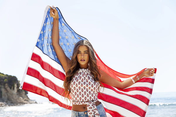 Bohemian Clothing: Made in America