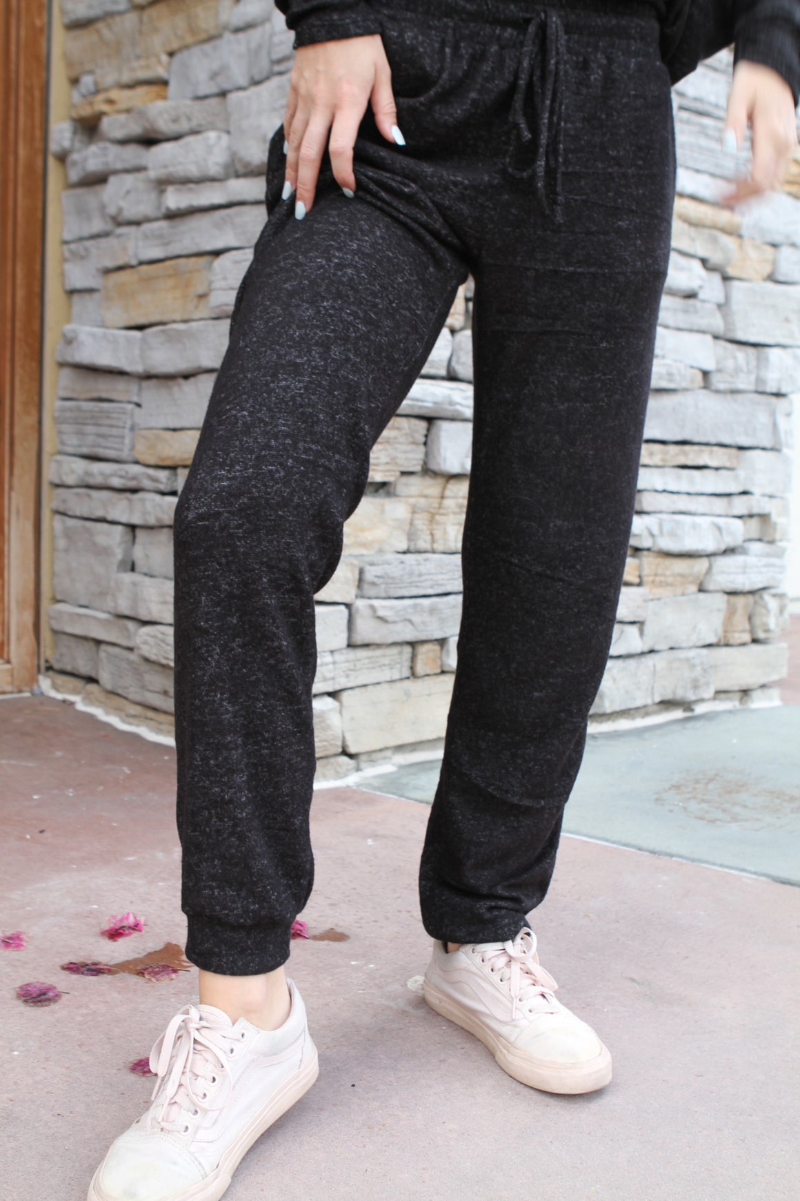 Loungy Sweat Pants