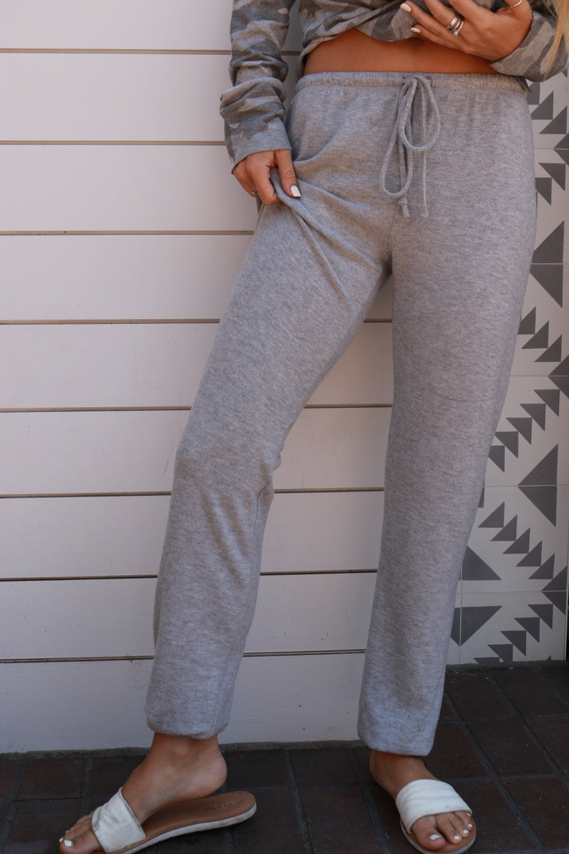 Loungy Sweatpant - Stevie Sister
