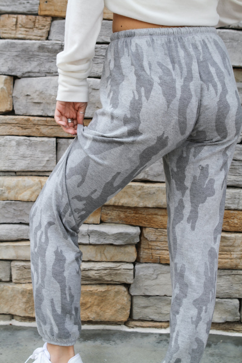Loungy Sweat Pants - Stevie Sister