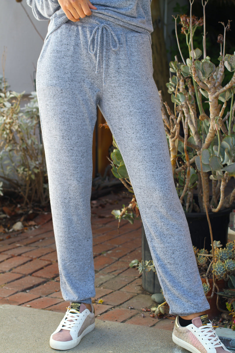 Two Pocket Sweatpant