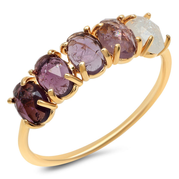 Birthstone Ring - Stevie Sister