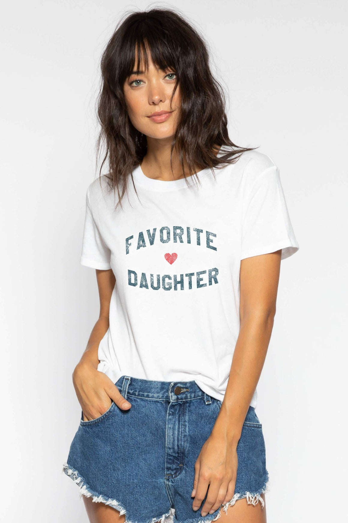 Favorite Daughter Loose Tee