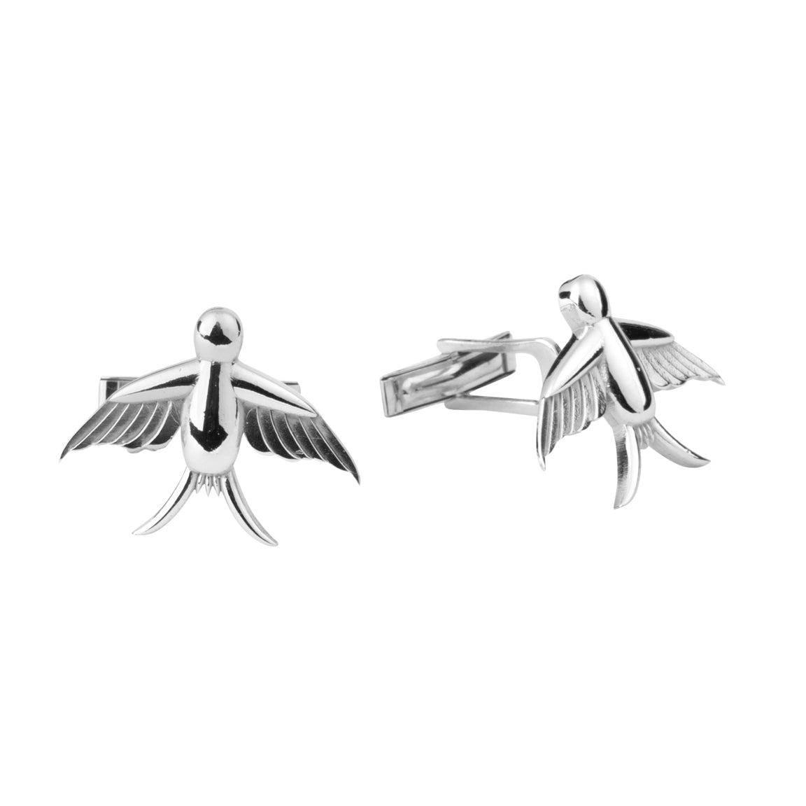 Creature of Habit Cufflinks