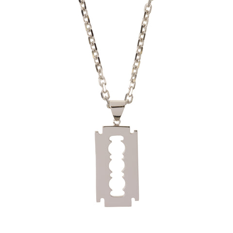 Margin Call necklace