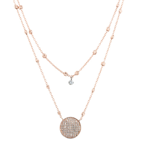 On The Rocks Necklace