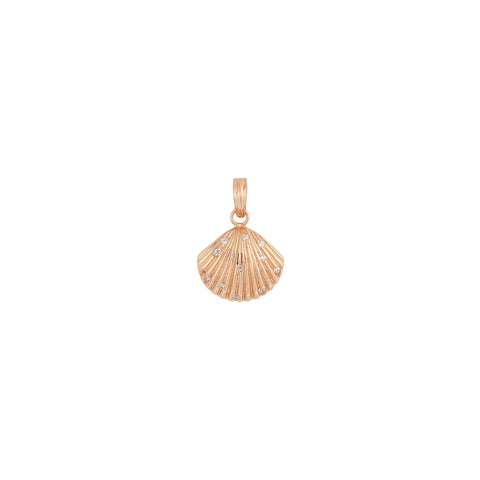 Shell Shock Pendant