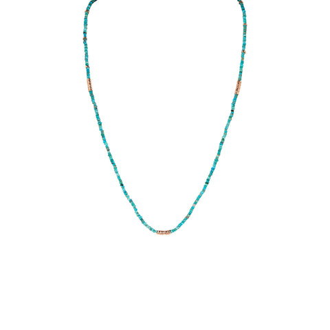 Tribe Turquoise