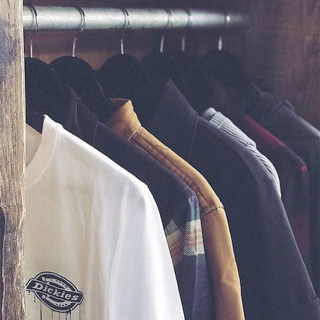 Dickies Spring Arrivals - Redefining Traditional, American Workwear
