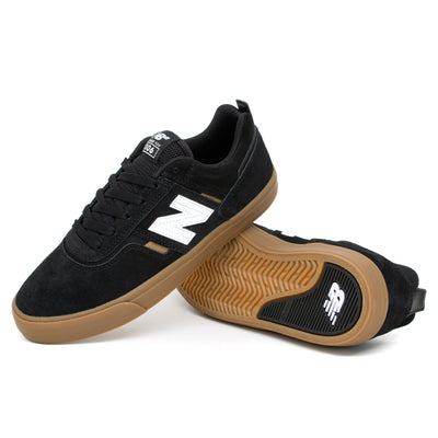 New Balance NM306 Jamie Foy Shoes - Black/Gum