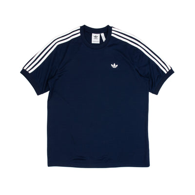 Adidas Aero Club Jersey - Collegiate Navy/White