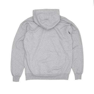 Thrasher Skate Mag Logo Hooded Sweatshirt - Heather Grey