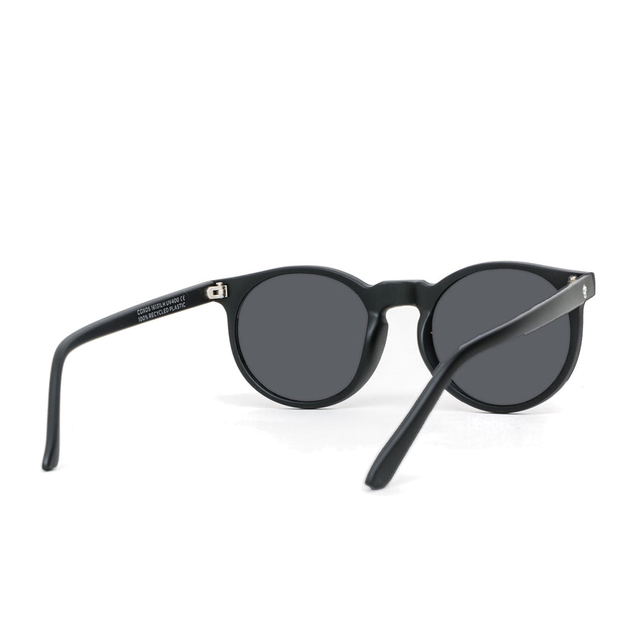 CHPO Coxos Sunglasses - Black