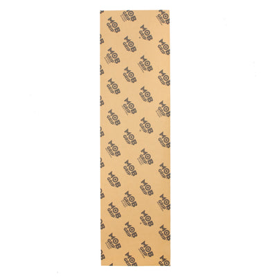 "Mob 9"" Width Perforated Griptape Sheet - Yellow"