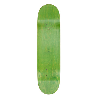 Skateboard Cafe Wayne Navy Deck - 8.38""