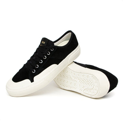 Globe Surplus Montano Shoes - Black/White