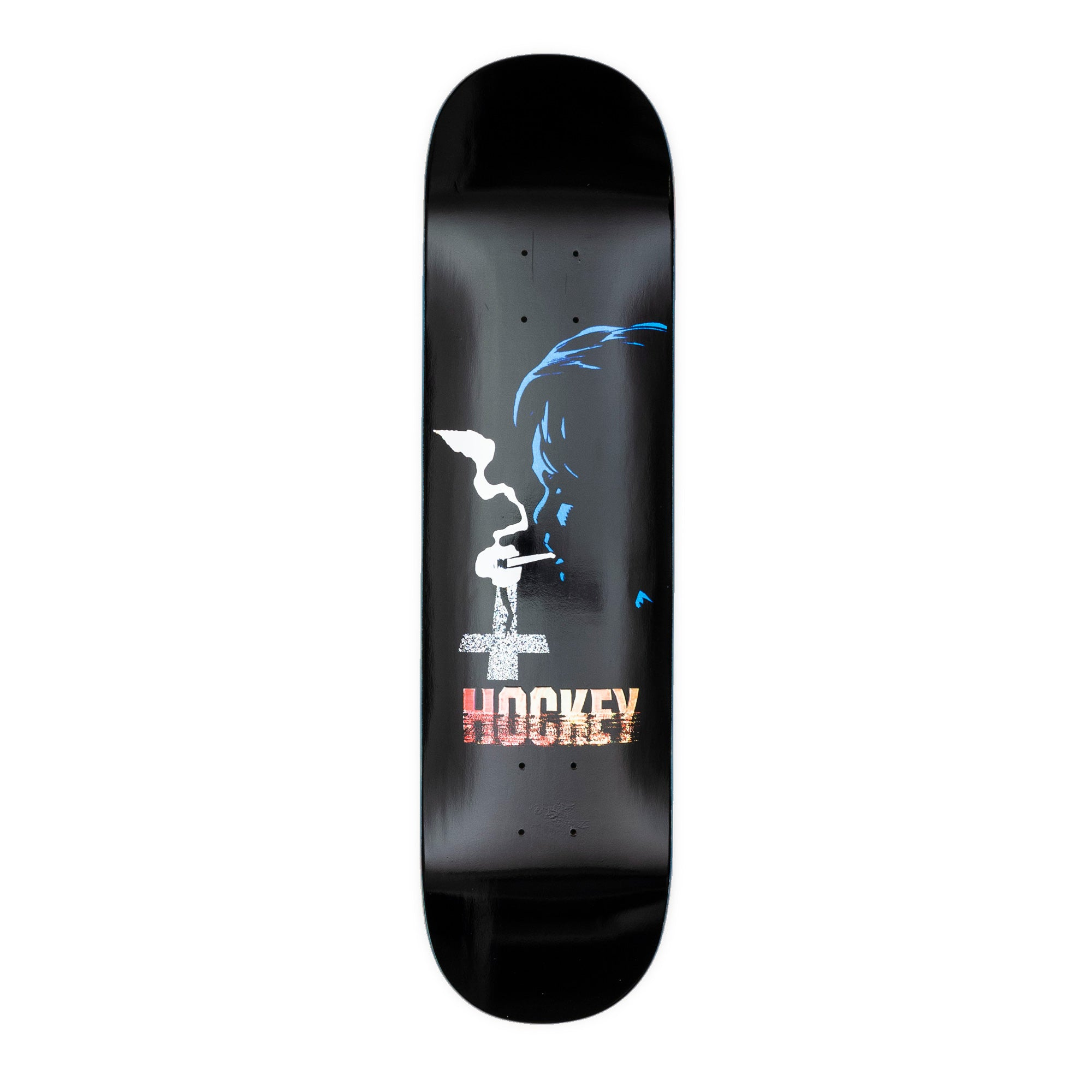 Hockey Confession Donovon Piscopo Deck - 8.0""