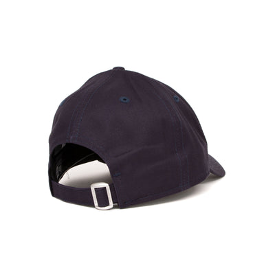 New Era League Essential New York Yankees 9FORTY Cap - Navy
