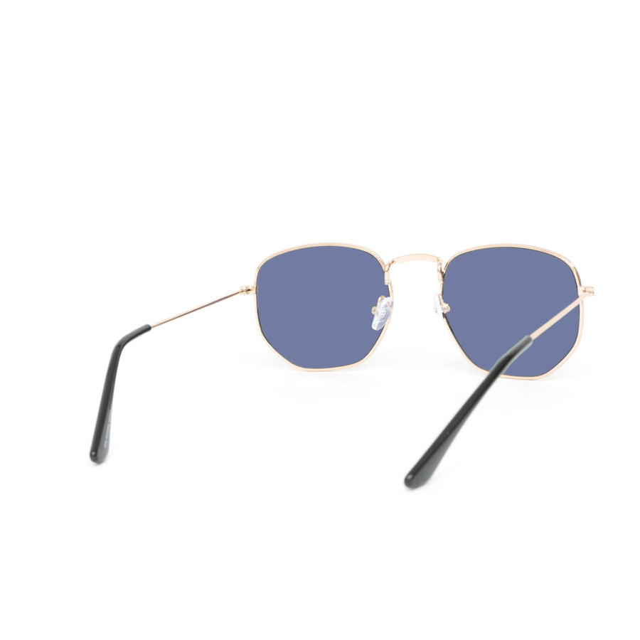 CHPO Ian Sunglasses - Rose Gold