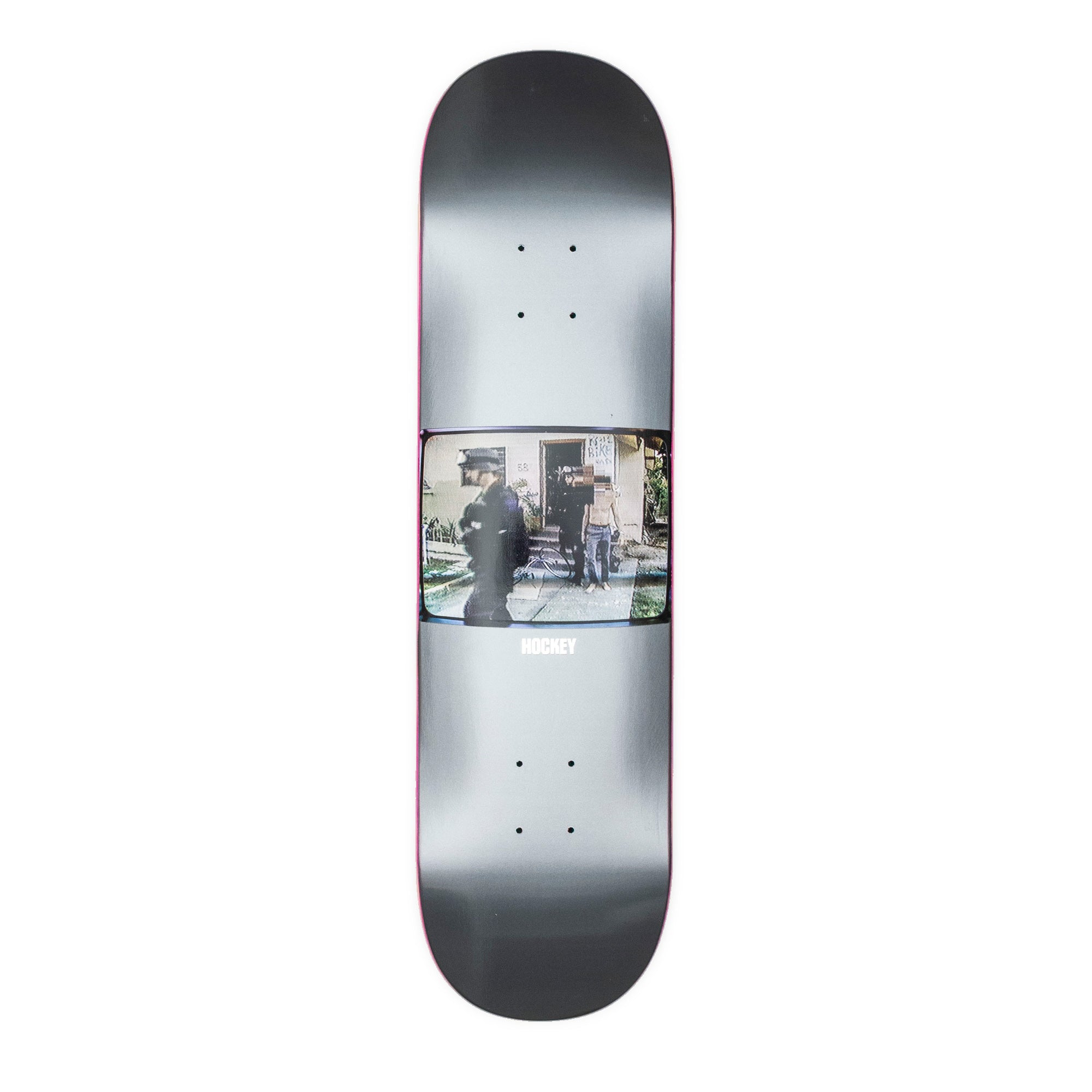 Hockey Ricks Deck - 8.5""