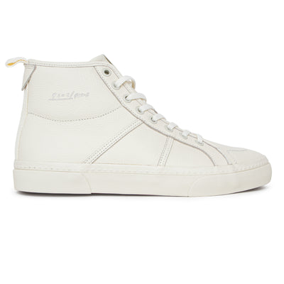Globe Los Angered II Montano Shoes - Off White/Montano