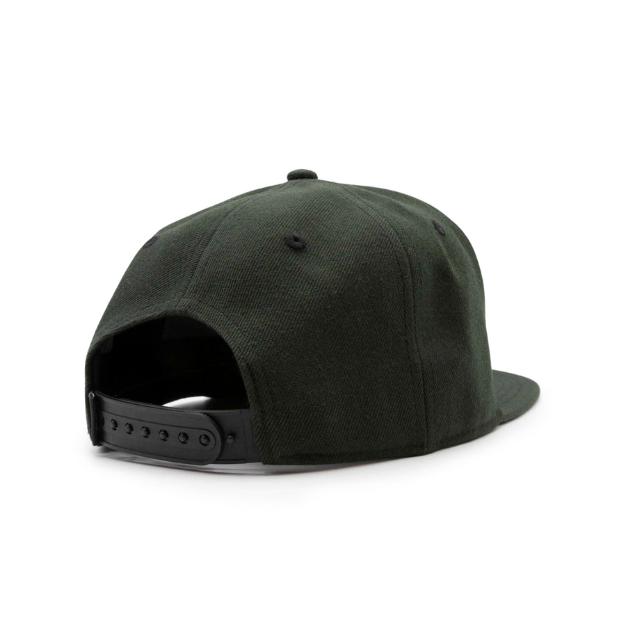 Deus Ex Machina Gentre T-Shirt - Midnight Blue