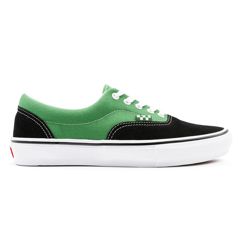 Vans Skate Era Shoes - Juniper/White