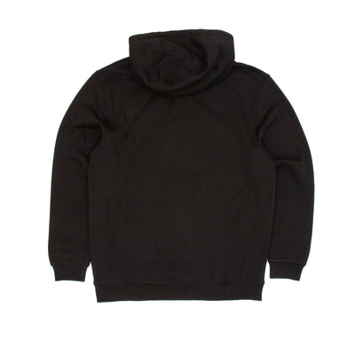 Santa Cruz Classic Dot Hooded Sweatshirt - Black