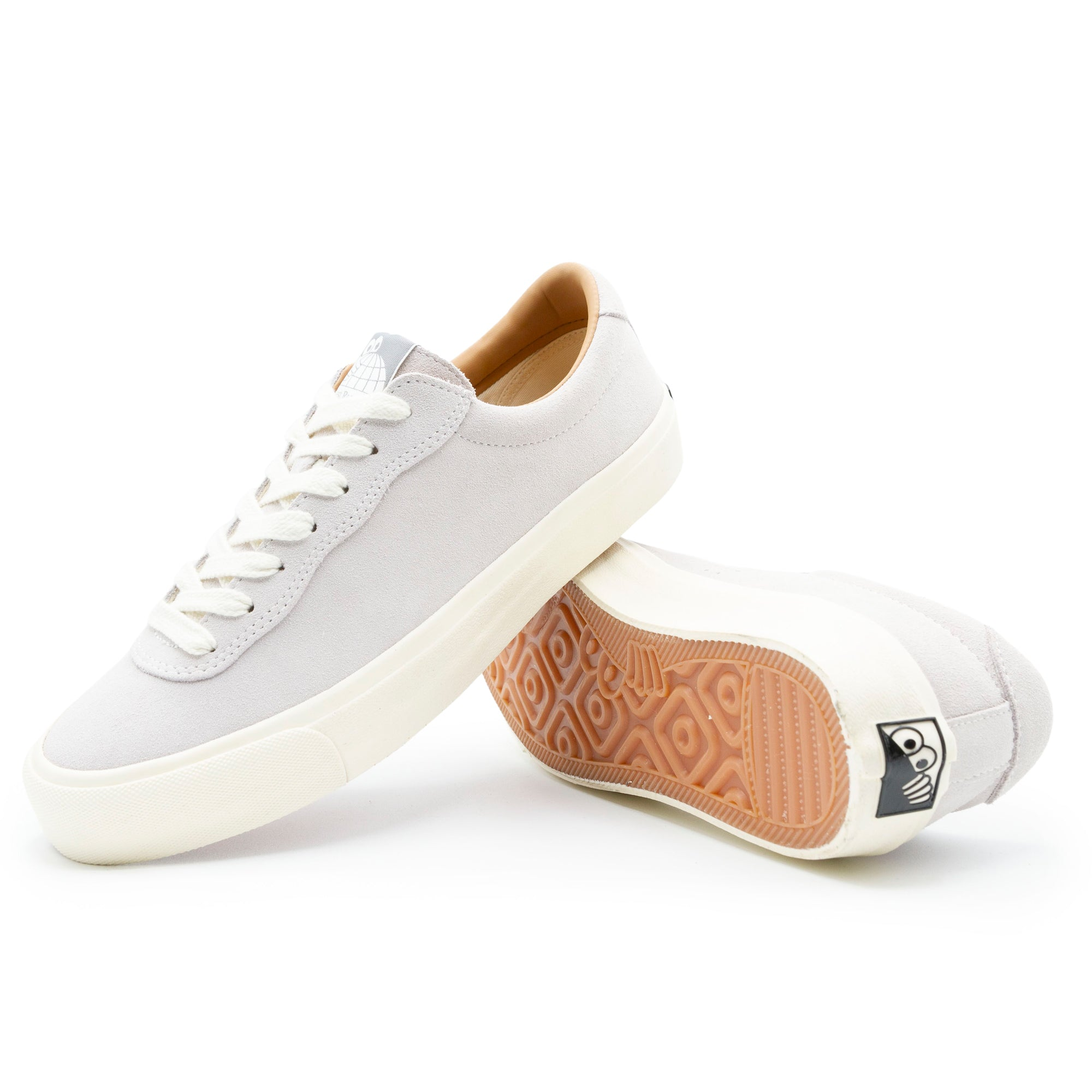Last Resort AB VM001 Shoes - White/White